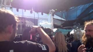 Torr live Basinfirefest 2015 1