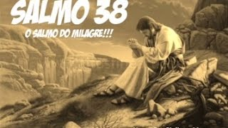 Salmo do Milagre