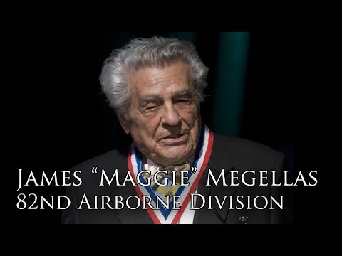 "Full Interview: James ""Maggie"" Megellas"