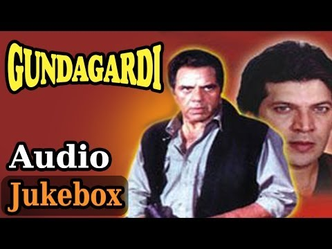 Gundagardi - All Songs - Dharmendra - Raj Babbar - Hariharan - Alka Yagnik - Kumar Sanu - Ila Arun video