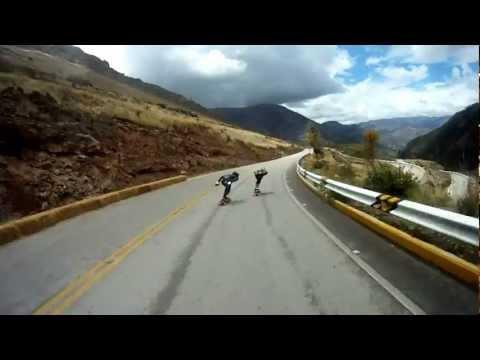 TOUR SUDAMERICANO IGSA - PERU (Capítulo 4) | BP - Boards Paradise - Ky Sygni - Tripa Coraz