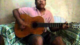 Renzo - Anak by: Freddie Aguilar (Guitar cover)