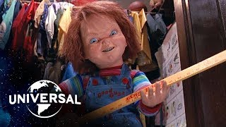 Chucky | Every Kill in the Child's Play Sequels