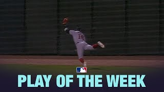 6/17/19: Victor Robles makes the Play of the Week