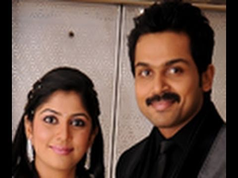 Karthi's Marriage Reception: Actors Congratulated