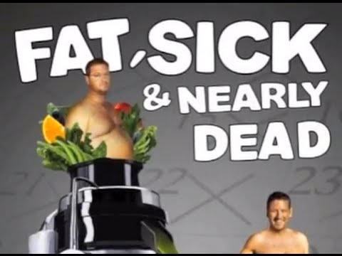 FAT, SICK & NEARLY DEAD - JUICE RECIPE - FITLIFE.TV