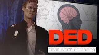 DED Talk: A TED Talk For Zombies