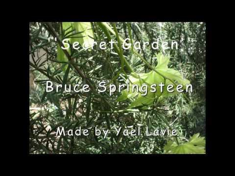 39 39 Secret Garden 39 39 Bruce Springsteen Youtube