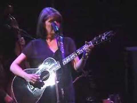 Kathy Mattea - Whereve You Been