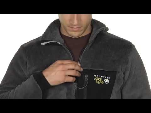 Video: Men's Monkey Man Jacket