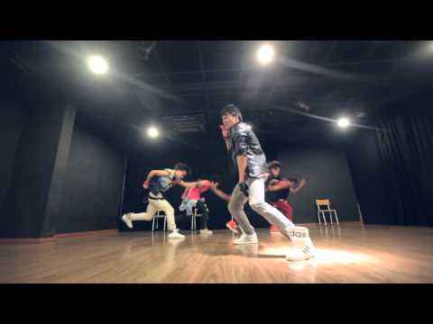 Face - NUEST (뉴이스트) Dance Cover by St.319 from Vietnam...