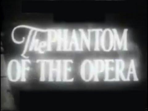 The Phantom of the Opera (1925) [Silent Movie]