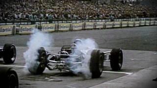 The genius Jim Clark - Legends - Inside Racing 2011 - Episode 3