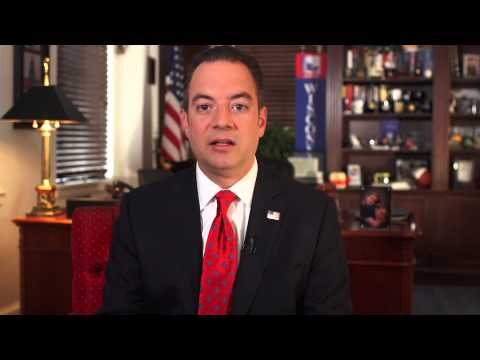 8 23 14 RNC Chairman Reince Priebus Delivers Weekly GOP Address