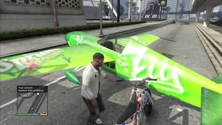 Trucos - Grand Theft Auto 5