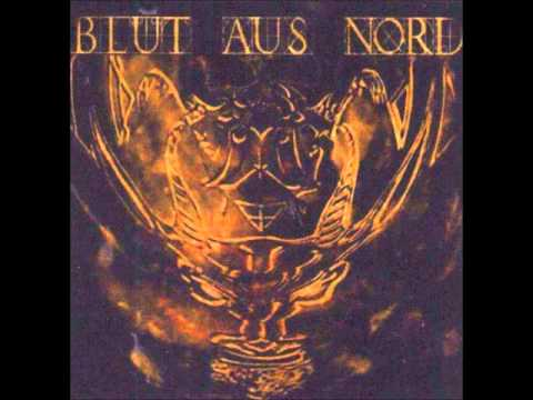 Blut Aus Nord - The Fall Chapter I