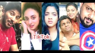 മലയാളത്തിലെ മികച്ച ഡബ്സ്മാഷുകൾ | Top Malayalam Actors Viral Dubsmash Celebrity Mallu TikTok Comedy