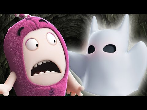 Oddbods : Halloween Pranks Special | TRICK OR TRICK | Funny Cartoon Compilations