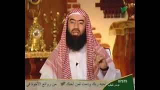 13- أروع القصص ( لقمان الحكيم ) الشيخ نبيل العوضي