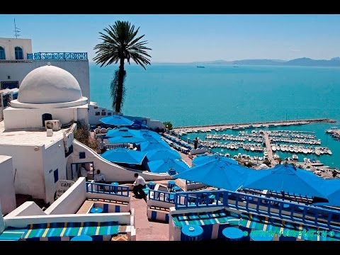 Туристический сезон в Тунисе