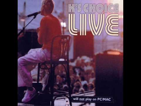 Ks Choice - Laughing As I Pray