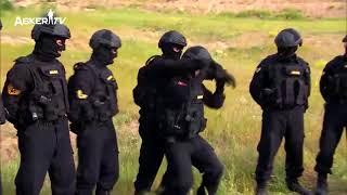 Özel Tim [JÖAK] Jandarma Özel Asayiş Komutanlığı (JOPER) Timleri 2