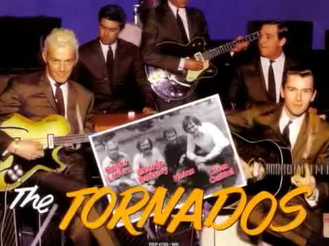 Telstar by Original Tornados (1975)