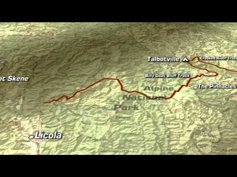 Victorian High Country Adventure - Part 1