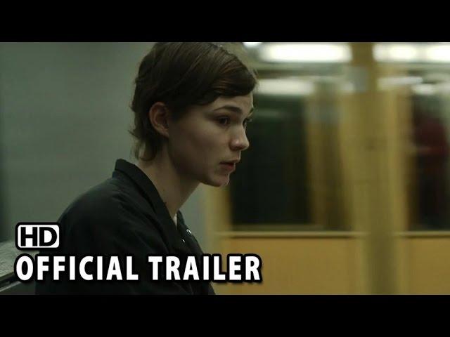 ONE EYED GIRL Official Teaser (2014)