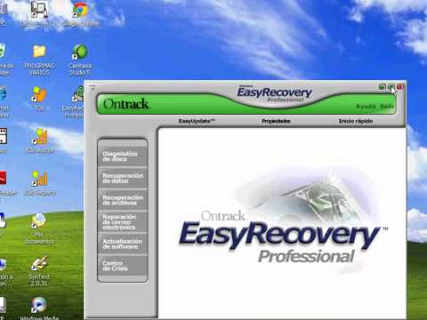 Tutorial easy recovery.wmv
