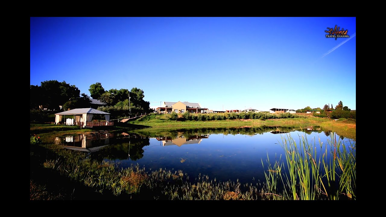 Surval Boutique Olive Estate - Accommodation Oudtshoorn - Africa Travel Channel.