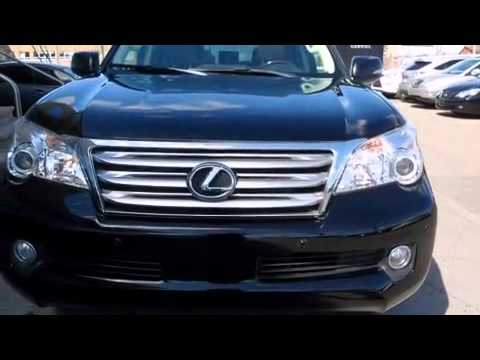 2011 Lexus GX 460 Premium in Saint-Laurent, QC H4N 3C2