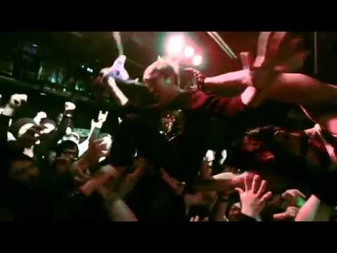 The Battle Creek Brawl / Burning My Soul (official music video)