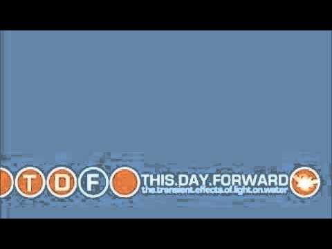 This Day Forward - If I Wore A Mask