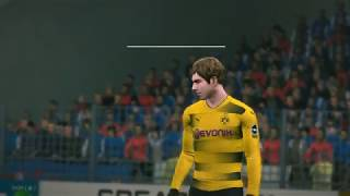 FifaOnline3 FULL BAYERN +8 DEBUT BASTUBER AND BREHME 4-0