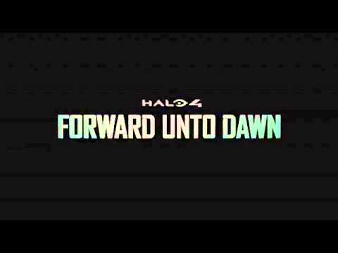 Halo 4: Forward Unto Dawn Isolated Score - Well Done Soldier