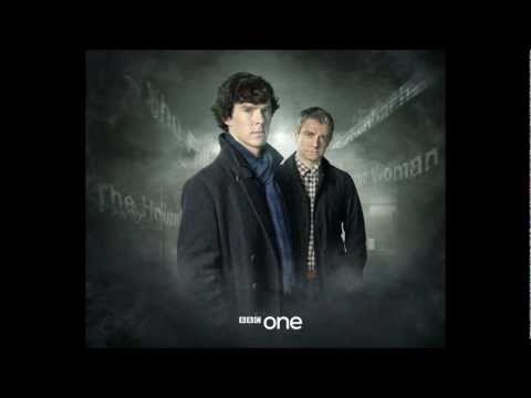 Misc Soundtrack - Sherlock Bbc Theme