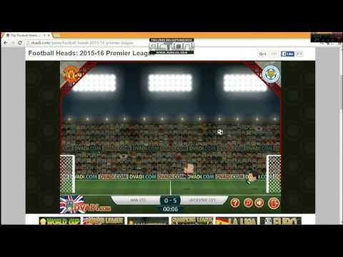 Top10 Mejores Goles Leicester City Campeón De La Premier League-Sports Head Football