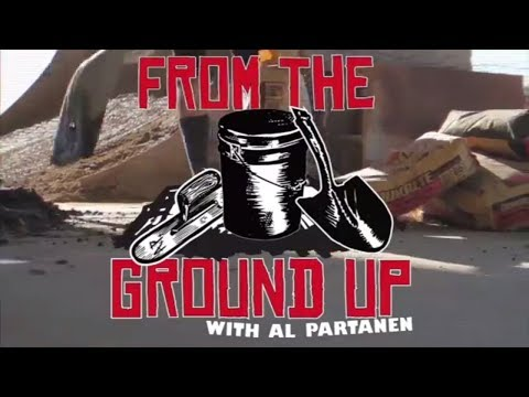 From The Ground Up: DIY Skateboarding - Ep. 2 | X Games