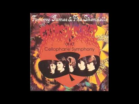 Tommy James & The Shondells - The Love Of A Woman (hq) video