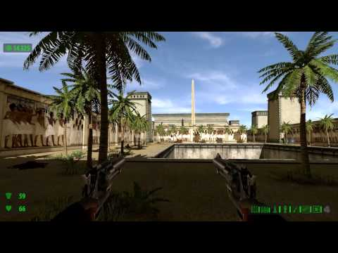 Let's Play Serious Sam HD 21: The Long Walk