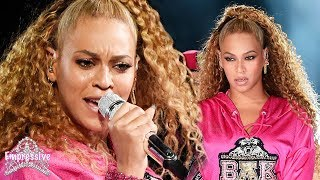 Beyonce gets snubbed by the Emmys! She loses all 6 categories for her Homecoming Coachella Special
