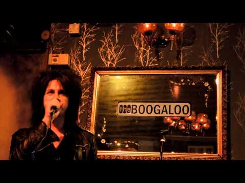 Mechanical Cabaret - sex Dwarf (soft Cell) - Live At The Boogaloo, London - 5 June 2014 | Dsoaudio video