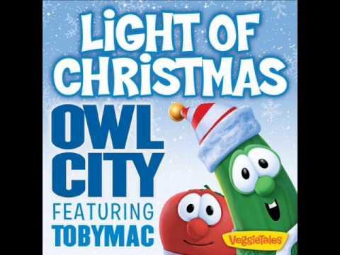 Owl City Light Of Christmas ft.Tobymac