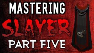 Road to 120 Slayer: Episode 5 - Kuradal Strikes Back [Runescape 2014]