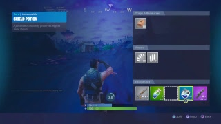 Fortnite Stream Ft. Banz