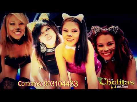 las cholitas del peru - La gatita run run