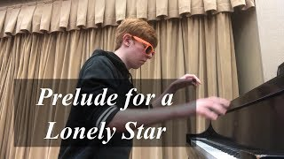 My Outro Song - Prelude for a Lonely Star by Dein0mite