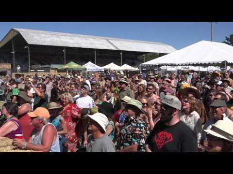 Melbourne Ska Orchestra Sierra Nevada World Music Festival June 21, 2015 whole show