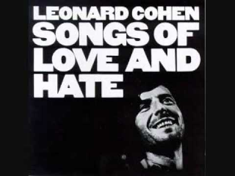 Leonard Cohen - Sing Another Song Boys